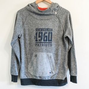 NFL Pro Line New England Patriot's Sweatshirt LG